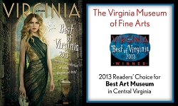 Best of Virginia 2013 Banner<br> (3' x 5')