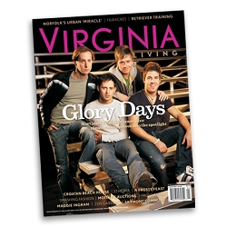 Back Issue: February 2008