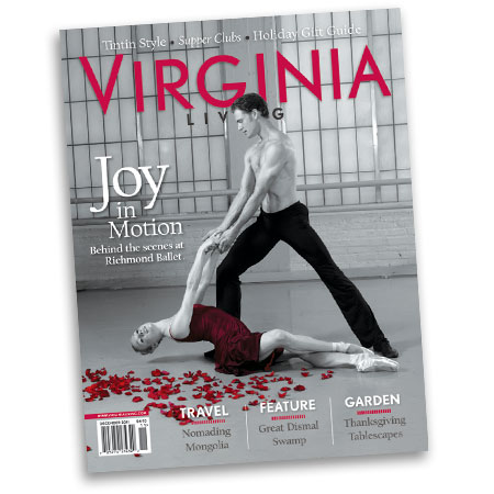 Back Issue: December 2011