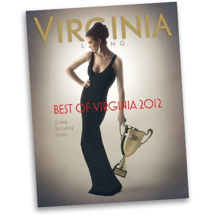 Special Issue: Best of Virginia 2012